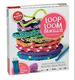Loop Loom Bracelets (Klutz S)