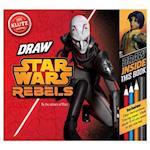 Star Wars Rebels (Klutz S)
