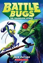 The Chameleon Attack af Jack Patton