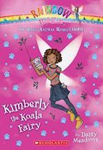 Kimberly the Koala Fairy (Rainbow Magic)