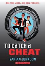 To Catch a Cheat (Jackson Greene)