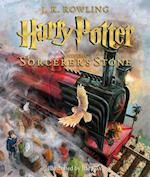 Harry Potter and the Sorcerer's Stone (Harry Potter)