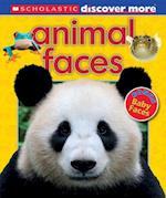 Animal Faces af Penelope Arlon