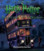 Harry Potter and the Prisoner of Azkaban (Harry Potter)