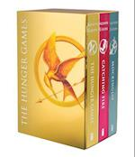 The Hunger Games Box Set (The Hunger Games)
