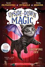 Showing Off (Upside down Magic)