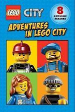 Lego City (Lego City)