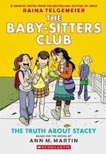 The Baby-Sitters Club 2 (Baby-sitters Club)