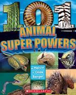 101 Animal Super Powers af Melvin Berger