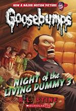 Night of the Living Dummy (Goosebumps)