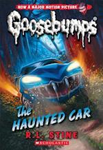 The Haunted Car (Goosebumps)