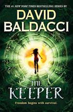 The Keeper (Vega Jane)