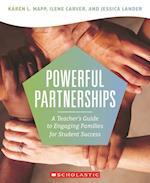 Powerful Partnerships (Powerful Partnerships)
