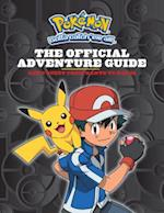 Pokemon: The Official Adventure Guide: Ash's Quest from Kanto to Kalos af Simcha Whitehill