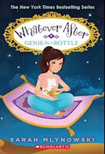 Genie in a Bottle (Whatever After #9) (Whatever After Paperback, nr. 9)