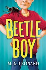 Beetle Boy (Beetle Boy)