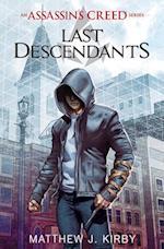 Last Descendants (Assassin's Creed)