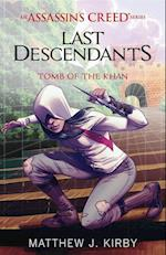 Tomb of the Khan (Assassin's Creed)