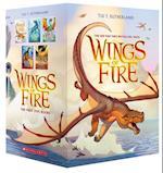 Wings of Fire (Wings of Fire)