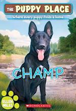 Champ (Puppy Place)