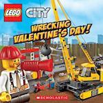 Wrecking Valentine's Day! (Lego City)