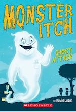 Ghost Attack (Monster Itch)