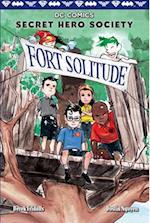 Fort Solitude (Dc Comics Secret Hero Society)