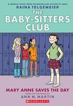 The Baby-Sitters Club 3 af Ann M. Martin