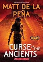 Curse of the Ancients (Infinity Ring)