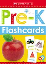 Flashcards (Scholastic Early Learners)