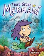 Third Grade Mermaid (Third Grade Mermaid)