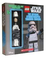 LEGO STAR WARS The Official Stormtrooper Handbook af Scholastic