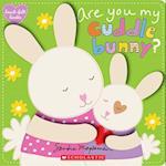 Are You My Cuddle Bunny? (Heart felt Books)