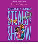 Audacity Jones Steals the Show (Audacity Jones)