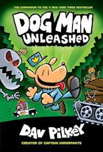 Dog Man Unleashed (Dog Man)