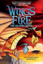 Wings of Fire 1 (Wings of Fire)