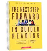 The Next Step Forward in Guided Reading af Jan Richardson