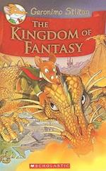 The Kingdom of Fantasy af Geronimo Stilton