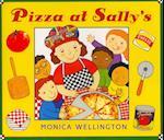 Pizza at Sally's (Houghton Mifflin Journeys: Kindergarten, Unit 1)