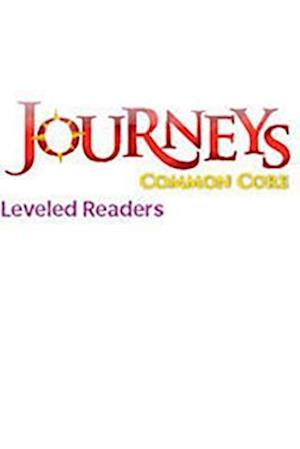 Houghton Mifflin Leveled Readers