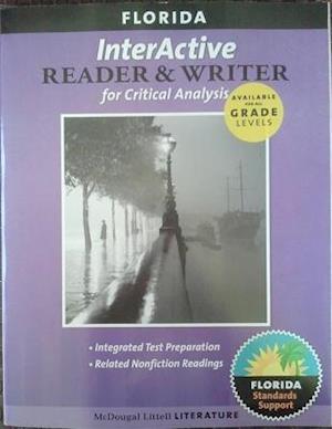 McDougal Littell Literature Florida