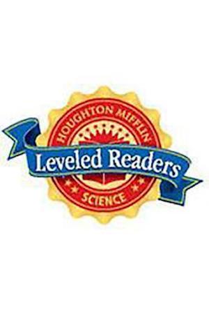 Houghton Mifflin Reading Leveled Readers Spanish