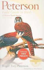 Peterson Field Guide to Birds of Western North America (Peterson Field Guide)