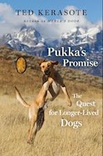 Pukka's Promise af Ted Kerasote