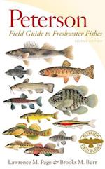 Peterson Field Guide to Freshwater Fishes of North America North of Mexico (Peterson Field Guide)