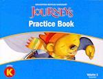Journey's Practice Book (nr. 1)