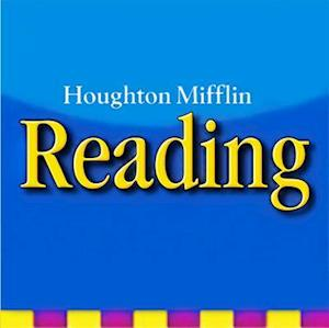 Houghton Mifflin Harcourt Leveled Readers
