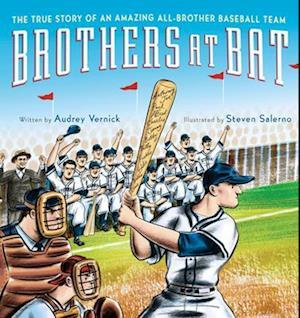 Brothers at Bat