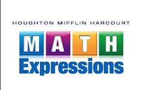 Houghton Mifflin Harcourt Spanish Math Expressions