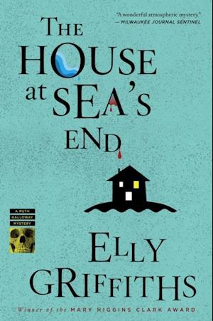 House at Sea's End af Elly Griffiths